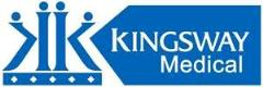 We are part of Kingsway Medical